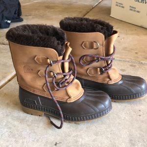 Sorel Badger Boots